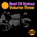 Best Of Kolour 3
