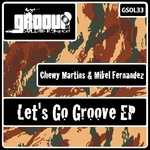 Let's Go Groove EP