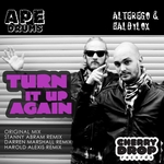 Turn It Up Again (remixes)