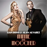 ROSS, Lian/ALAN ALVAREZ - Minnie The Moocher (Front Cover)