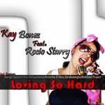 Loving So Hard (remixes)