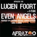 Even Angels (remixes)