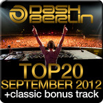 Dash Berlin Top 20 September 2012