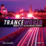 Trance World Vol 16