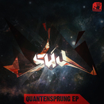 SHU - Quantensprung EP (Front Cover)