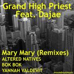 Mary Mary (remixes)