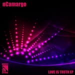 NCAMARGO - Love Is Truth EP (Front Cover)