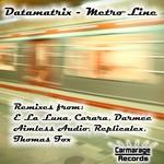 Metro Line Remixes