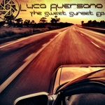AVERSANO, Luca - The Sweet Sunset EP (Front Cover)