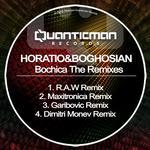 Bochica (The remixes)