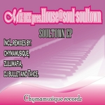 Soultown EP (remixes)