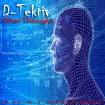 D TEKTIV - After Thought (Back Cover)