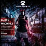 Angry Machines EP