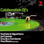 Colaboration DJs Vol 1