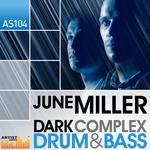 Dark Complex Drum & Bass (Sample Pack WAV/APPLE/LIVE/REASON)