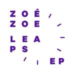 ZOE ZOE - Leaps EP (Front Cover)