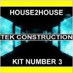 Tek Construction Kit Number 3