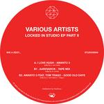 Locked In Studio EP Part 2