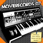 M&GORS/TOM SELECT/DISCO MY ASS/BREIXO - Movierecords Vol 07 (Front Cover)