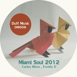 Miami Soul 2012