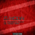 DJ KOLYN - Alkoholic Party (Front Cover)