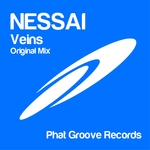 NESSAI - Veins (Front Cover)