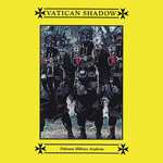 VATICAN SHADOW - Pakistan Military Academy (Front Cover)