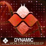 Worldview Express EP