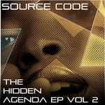The Hidden Adgenda EP Vol 2