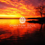 QUANTUM SOUL - Self Knowledge EP (incl. Juno Ortokore Exclusive Track) (Front Cover)