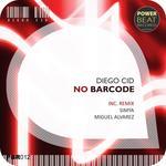 No Barcode