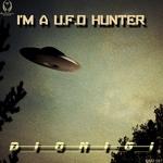 I'm A Ufo Hunter