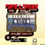 Tape Lovers Vol 3