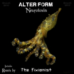 ALTER FORM - Neurotoxin (Front Cover)