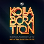 Kollaboration 2012 (Unmixed Tracks & DJ Mix)