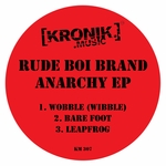 Anarchy EP
