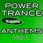 VARIOUS - Nukleuz: Power Trance Anthems 1 (Front Cover)