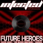 Future Heroes Volume 1
