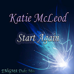 McLEOD, Katie - Start Again (Front Cover)
