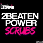 2 BEATEN POWER - Scrubs (Front Cover)