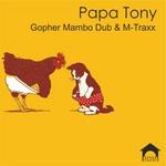 Gopher Mambo Dub & M Traxx