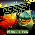 Planet Alien EP