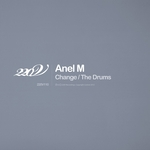 ANEL M/NICKY C - Change (Front Cover)