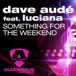 Something For The Weekend (remixes)