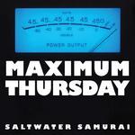 Maximum Thursday