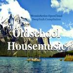 VARIOUS - Oldschool Housemusic (WemixSeries Proton) (Front Cover)