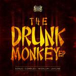 Drunk Monkey EP