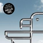 GOPHER, Alex feat SAINT MICHEL - Hello Inc EP (Front Cover)