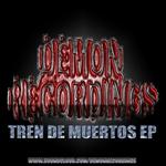 Tren De Muertos EP