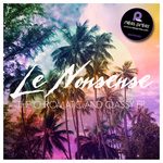 LE NONSENSE - The Chromatic & Classy (Front Cover)